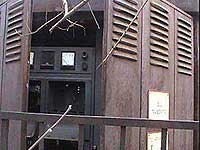 В сгоревшей трансформаторной будке найдены тела трех человек