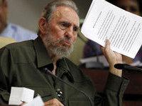 Эксперт: Фидель Кастро сыграл большую роль в объединении стран