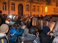 На Украине отрабатывают механизмы проведения