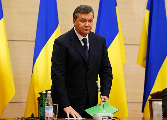 Януковича обвинили в посягательстве на безопасность Украины и призыве к сепаратизму. 290520.jpeg