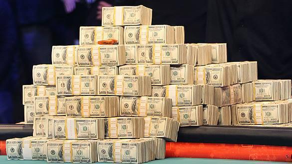 США требуют от ВТБ миллионы