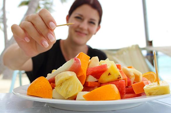 Ученые: свежие фрукты снижают риск развития диабета