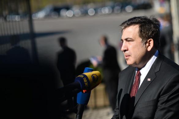 США признали, что Саакашвили перешел черту. 390520.jpeg