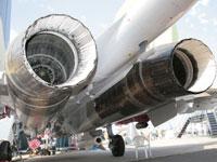 В Белграде неудачно приземлился самолет с 70 пассажирами на