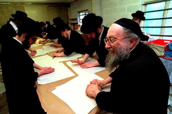 Россия готова принять всех евреев из Европы