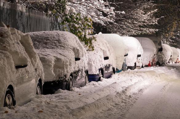 Выпали в осадок: британцы теперь заплатят огромный штраф за снег на крышах авто. 380521.jpeg