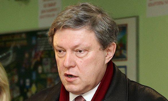 Явлинский готов сдавать Донбасс. 382521.jpeg