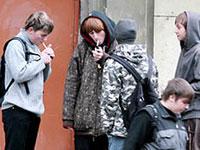 За продажу сигарет несовершеннолетним предлагают сажать в тюрьму