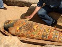 Ученые обнаружили скелет младшей сестры Клеопатры
