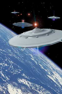 До встречи с инопланетянами осталось два десятилетия