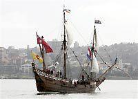 В Финском заливе нашли военный парусник 18-го века. parusnik