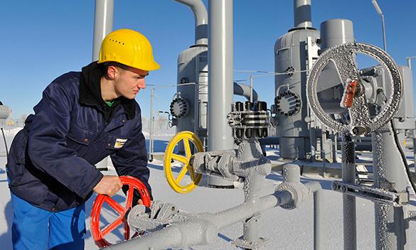 Эксперт: Цена на газ для Украины может подняться по полной программе. 289522.jpeg