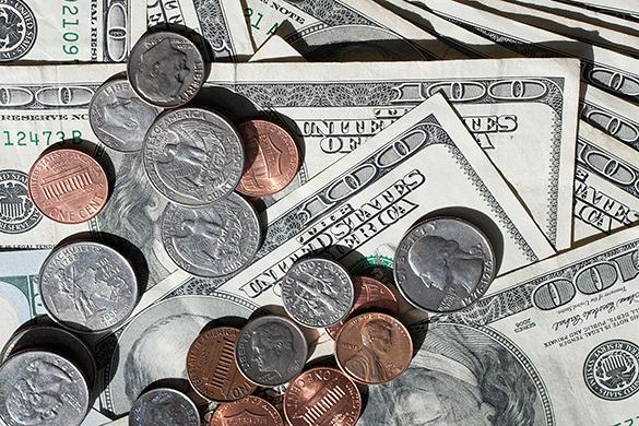 Уоррен Баффет считает, что деривативы - финансовое оружие массового поражения. 322522.jpeg
