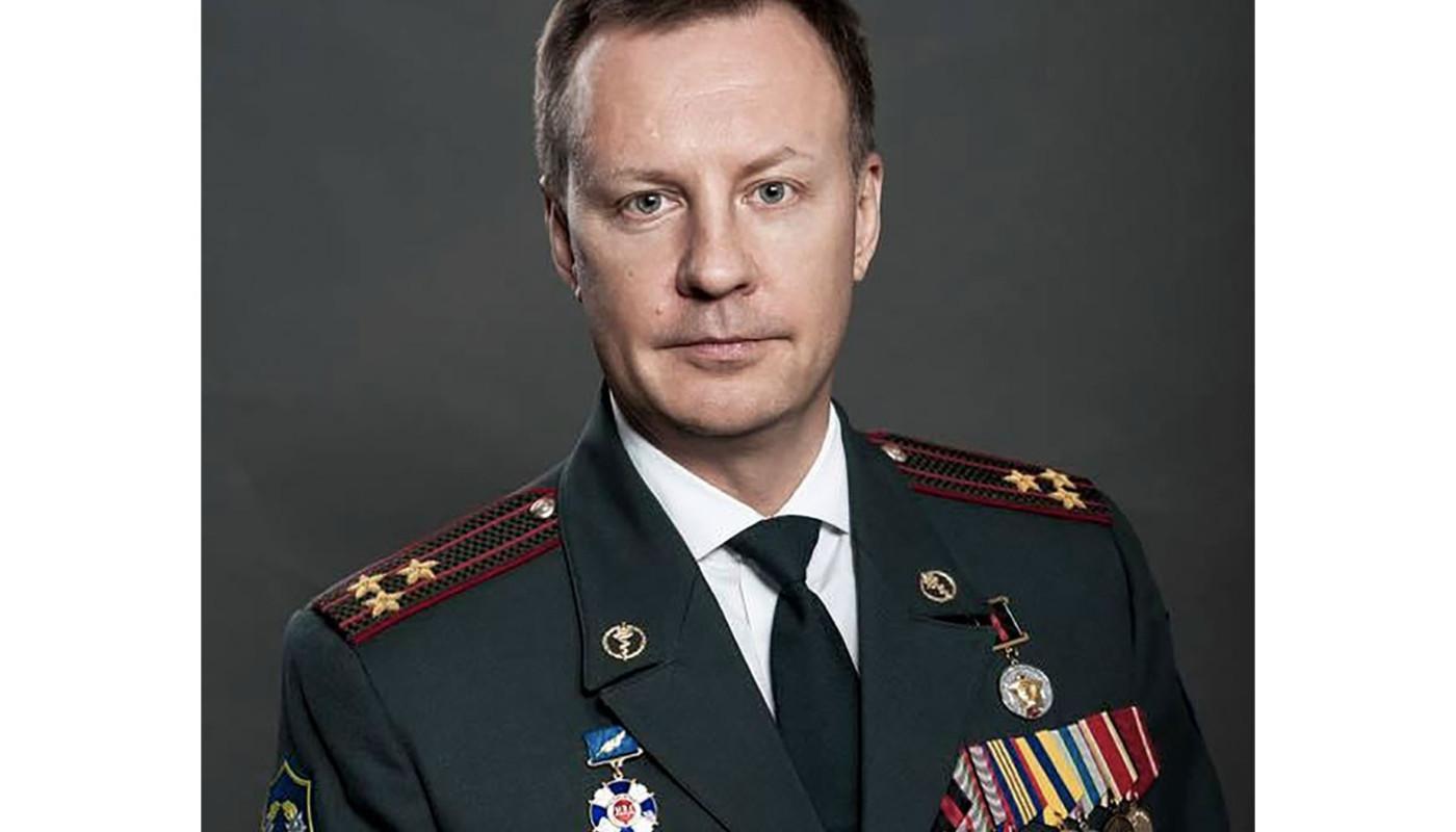 Вороненков получил 2 млн долларов за продажу чужого здания
