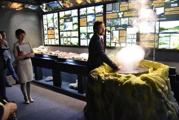 """Уникальный музей """"Вулканариум"""" открылся на Камчатке. 373522.jpeg"""