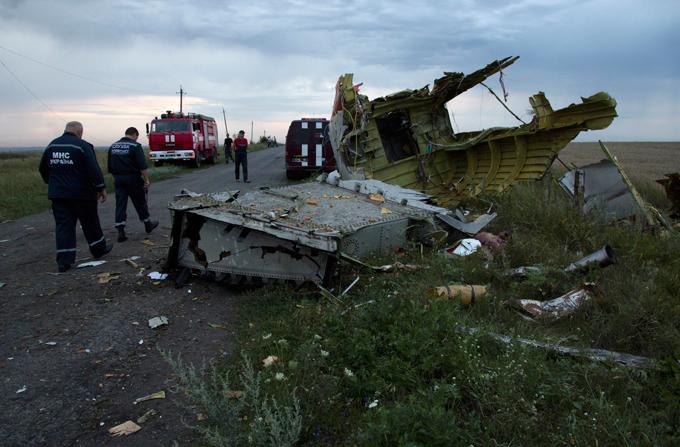 Голландские следователи получили от России дополнительные данные о крушении MH-17. 374522.jpeg