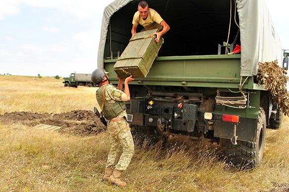 Киев не теряет надежды на получения летального оружия от США и Канады. 376522.jpeg