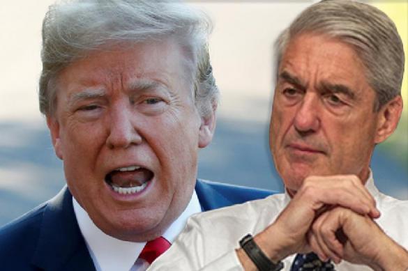 СМИ: Трампа отдадут на растерзание Мюллеру. 390522.jpeg