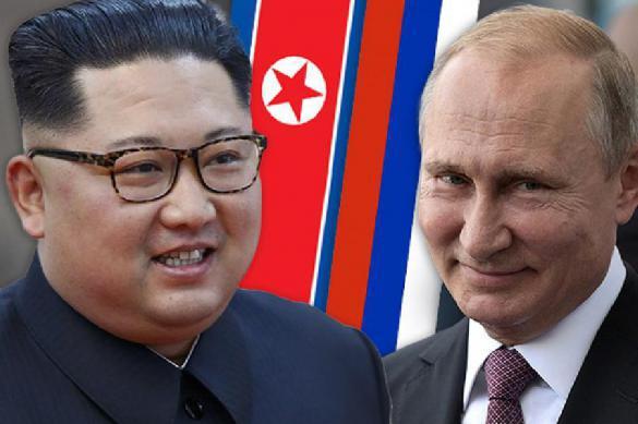 Пресса КНДР: ради великого Путина россияне идут на жертвы. 393522.jpeg