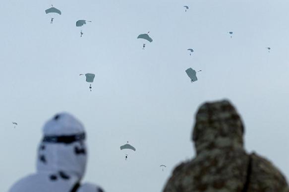 Россия будет патрулировать Северный полюс истребителями. 398522.jpeg