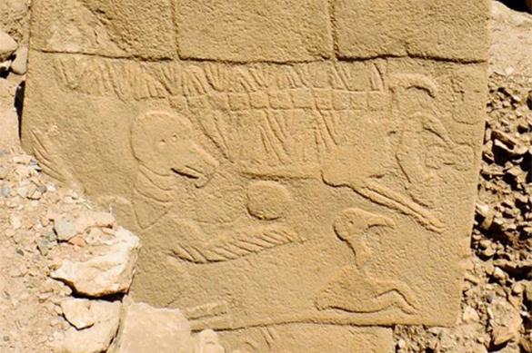 Ученые расшифровали древние записи о глобальном Армагеддоне
