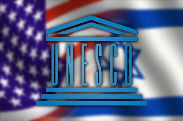Израиль выходит изЮНЕСКО