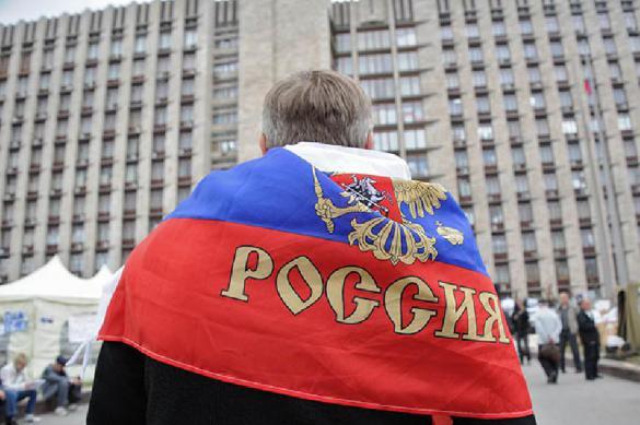 Американский эксперт: санкции против России безрезультатны. 390523.jpeg