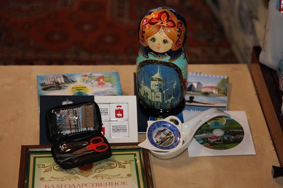 Уральским охотникам подарили педикюрные наборы за спасение детей. 395523.jpeg
