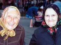 Московские пенсионеры нашли способ подработать