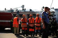 Шесть человек погибли при пожаре в Подмосковье. fires