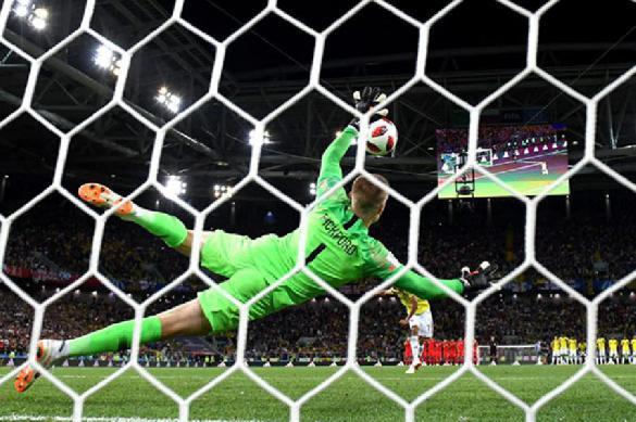 Бронзовыми призерами чемпионата мира по футболу-2018 стали бельгийцы. 389524.jpeg