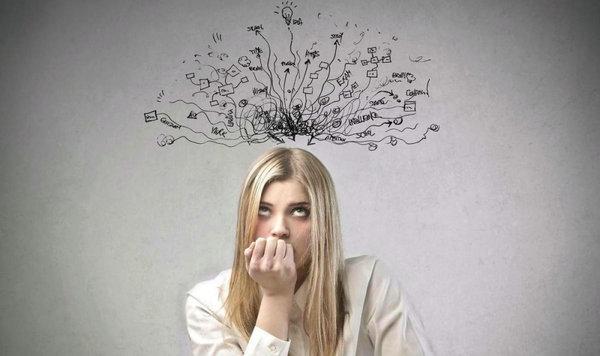 Как не стать заложником собственных мыслей. страхи сознания