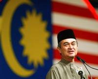 Премьер-министр Малайзии покинул свой пост