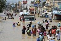 Тайфуны на Филиппинах унесли почти 60 жизней. mexico