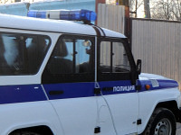 В Грозном подорвана иномарка с полицейским. 269525.jpeg