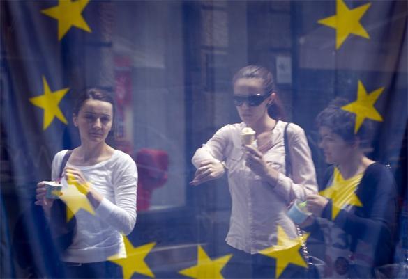 Выборы в ЕС: свободу протолкнут французы?. Евросоюз: выборы в европарламент удивили и озадачили