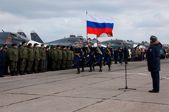 Россия изменила мировой порядок