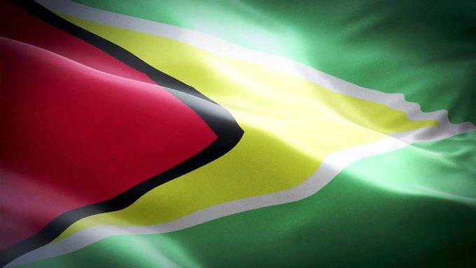 Россию в Гайане представит новый посол. Россию в Гайане представит новый посол