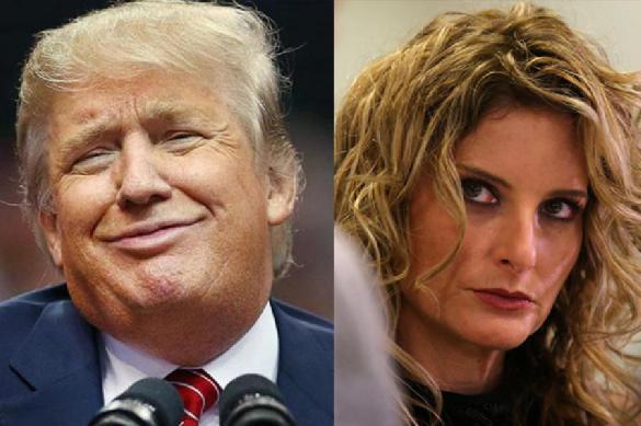 """Пресс-секретарь """"спасла"""" Трампа: он назвал ложью обвинения в харассменте. 380525.jpeg"""