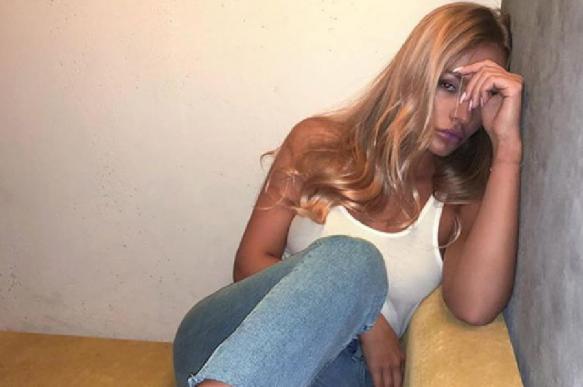 Дочь Пескова пожаловалась на депрессию золотой молодежи. 392525.jpeg