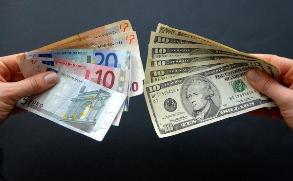 Какие деньги взять с собой в путешествие?. Какие деньги взять с собой в путешествие?