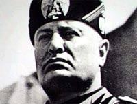 Муссолини был агентом британской разведки