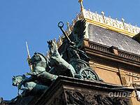 Жители Праги отметят 20-летие