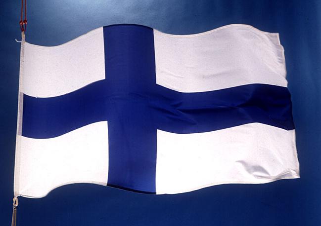 Российское эмбарго усугубило экономические трудности в Финляндии. флаг Финляндии