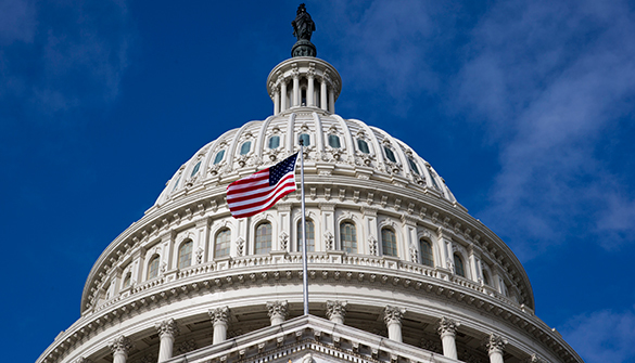 Сенат США одобрил законопроект, запрещающий бойкотировать Израиль. конгресс, сенат, сша