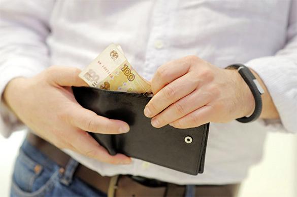 Зарабатываешь меньше 15,5 тысячи рублей, значит бедняк?