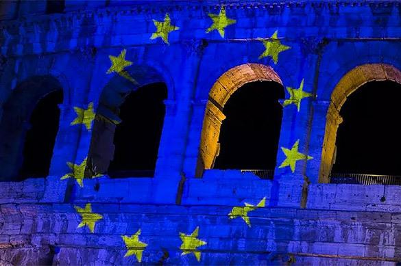 Berlingske объявил о конце эпохи великой Европы