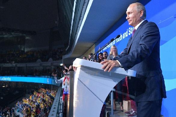 Владимир Путин открыл в Сочи Фестиваль молодежи и студентов. 377526.jpeg