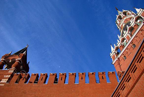 Над Москвой в праздничные дни не останется ни одного облака. 378526.jpeg