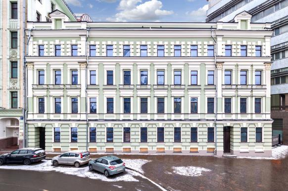 Кто из девелоперов представит лучший объект реконструкции в историческом центре Москвы?. 383526.jpeg